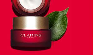 Projet Clarins - Apotamox